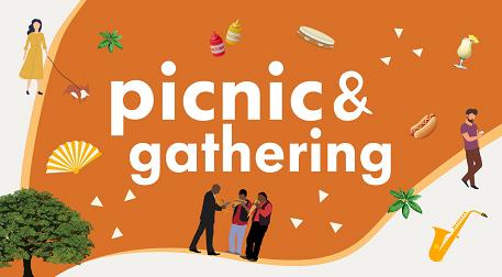 Picnic & Gathering - Hilton Istanbul Bosphorus - Gunbahcesi, İstanbul