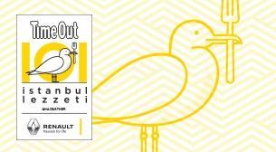 101 İstanbul Lezzeti