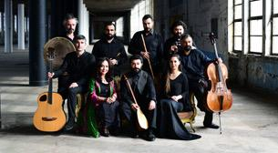 The Secret Ensemble & Mahsa Vahdat