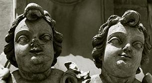 Müzede Barış için Müzik - Baroktan Romantizme