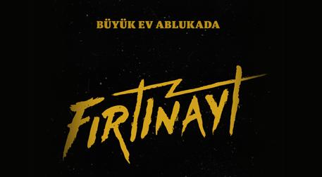 Büyük Ev Ablukada - Vadi Açıkhava, İstanbul