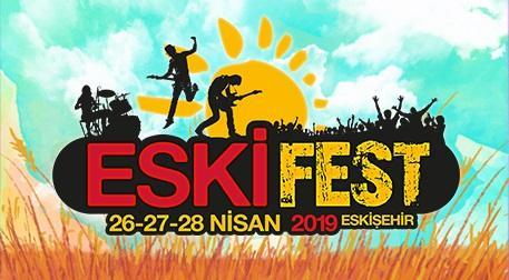 Eskifest - Kamp + Kombine - Mola Tesisleri - Eskişehir