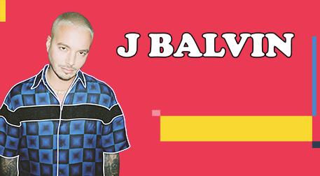 J Balvin - KüçükÇiftlik Park, İstanbul