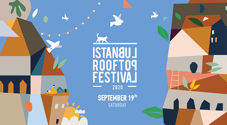 Istanbul Rooftop Festival - Istanbul Rooftop , İstanbul