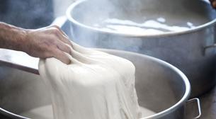 Mozzarella and Italian Cheese Workshop