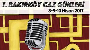 Bakırköy Caz Günleri - Kombine