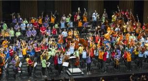 Barış için Müzik Konseri
