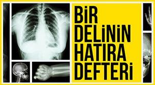 Bir Delinin Hatıra Defteri - Erdal Beşikçioğlu - Online Etkinlikler, İstanbul