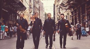 Borusan Quartet
