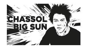 XJAZZ Istanbul: Chassol - Big Sun