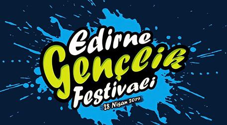 Edirne Gençlik Festivali - Bade Kır Bahçesi, Edirne