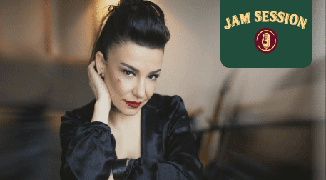 Fatma Turgut - Moda Kayıkhane - İstanbul