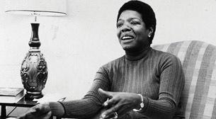 Mary Angelou and Still I Rise