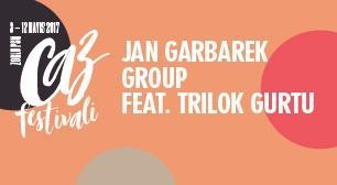 Zorlu PSM Caz Festivali: Jan Garbarek Group Feat. Trilok Gurtu