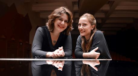 Jülide Yalçın - Elif Önal, - Erimtan Müzesi Konser Salonu - Ankara
