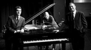 Siemens Ev Aletleri ile Yalı'da Kahvaltı ve Caz: Kerem Görsev Trio