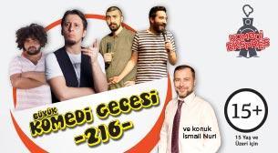 Büyük Komedi Gecesi 216