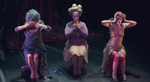 Tiyatro Pangar-Kozalar