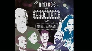 Los Amigos De Herman Ft. Gökçe Hilal