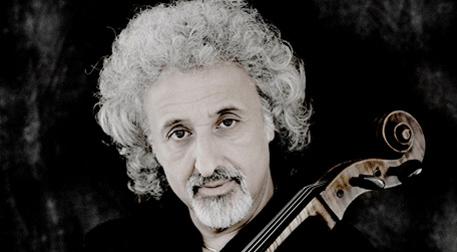 BİFO & Mischa Maisky - Lütfi Kırdar Anadolu Auditorium - İstanbul