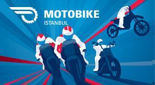 Motobike Istanbul  - Perşembe