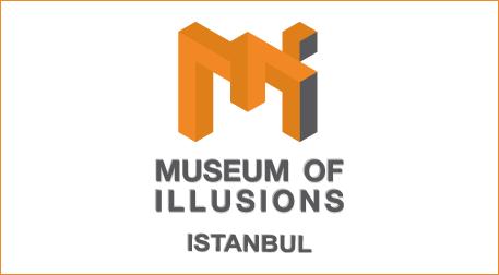 Museum of Illusions Istanbul - Museum of Illusions Istanbul, İstanbul