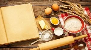 Nermin'in  Enfes Mutfağından Börekler - Çörekler