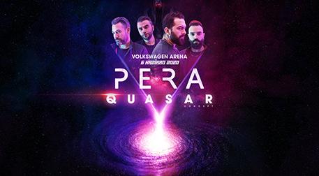 Pera - Volkswagen Arena, İstanbul