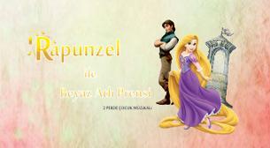 Rapunzel ile Beyaz Atlı Prensi - Sarıyer Sanat