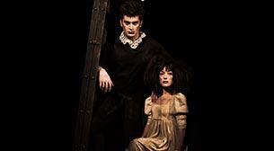 Romeo ve Juliet'in Tarifsiz Hikayesi - Sahne ALTI