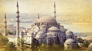 Rönesans'ın Mimarı Sinan'ın Çıraklık ve Ustalık Eserleri