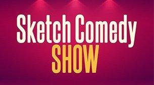 """Sketch Comedy Show """"What Can I Do Sometimes?"""""""