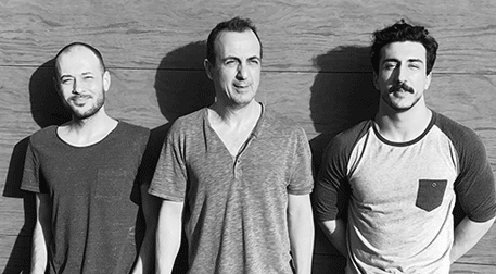 Somel Trio - Erimtan Müzesi Konser Salonu - Ankara