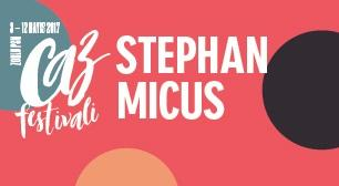 Zorlu PSM Caz Festivali: Stephan Micus