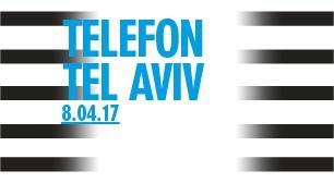 Telefon Tel Aviv