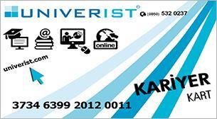 Univerist®  Career Card