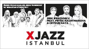 Önder Focan 'Funkbook' ft. Studnitzky - İpek İpekçioğlu