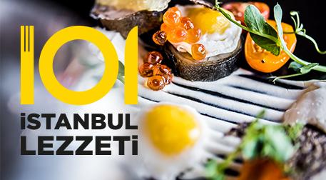 101 İstanbul Lezzeti - The Marmara Esma Sultan Yalısı - İstanbul