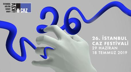 26. İstanbul Caz Festivali - Çeşitli Mekanlar
