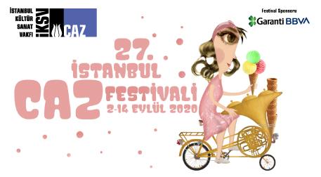27. İstanbul Caz Festivali - Çeşitli Mekanlar