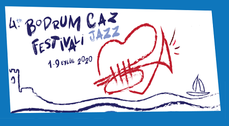 4. Bodrum Caz Festivali - Çeşitli Mekanlar