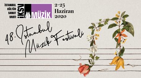 48. İstanbul Müzik Festivali - Çeşitli Mekanlar