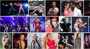 6.İstanbul Uluslararası Dans Festivali