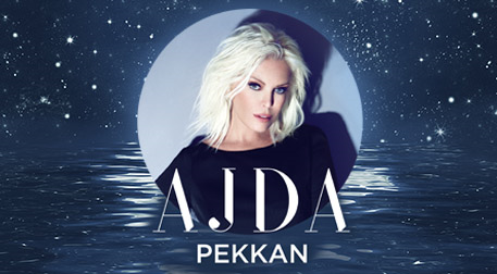 Ajda Pekkan - Çeşitli Mekanlar