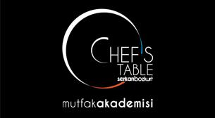 Chef's Table Culinary Academy Workshops