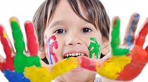 Akademi Art Çocuklar için Resim