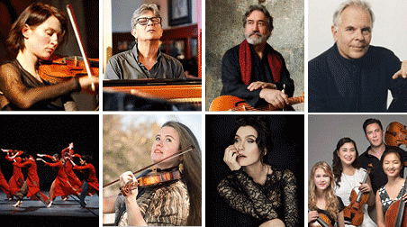 CRR Konser Salonu 2020/2021 Sezonu - CRR Konser Salonu, İstanbul