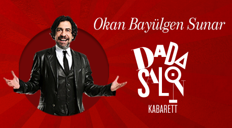 Dada Salon Kabarett - Dada Salon Kabarett, İstanbul