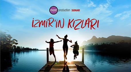 İzmir'in Kızları - UNIQ Hall, İstanbul