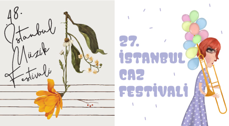 İKSV Online Festival Gösterimleri - Online Etkinlikler, İstanbul
